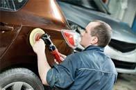 Ochrona i renowacja lakieru